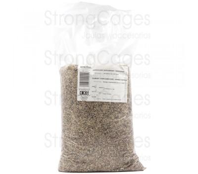 Semilla Salvaje 4 kg (Benelux)