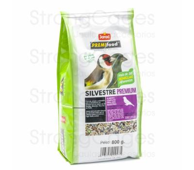 Premifood Silvestre Premium
