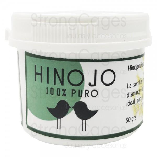 Hinojo (100% Puro)