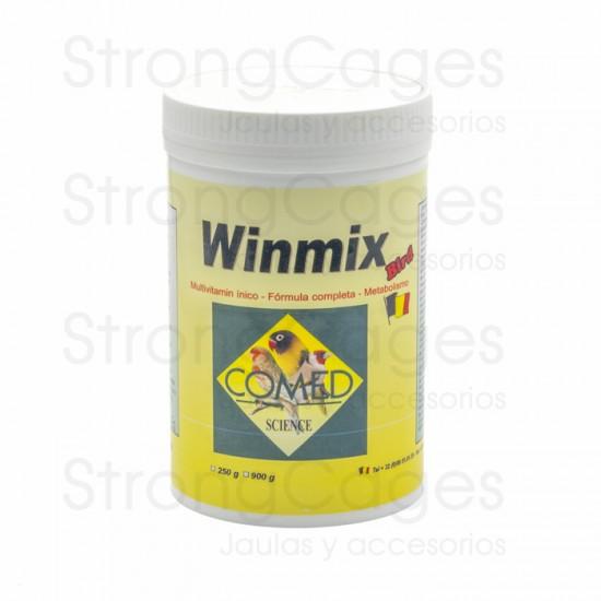 winmix bird multiples vitaminas para el metabolismo
