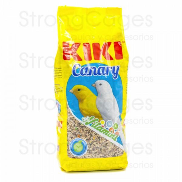 Alimento completo para canarios 1kg