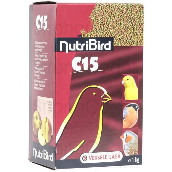 nutribird c-15  1kg