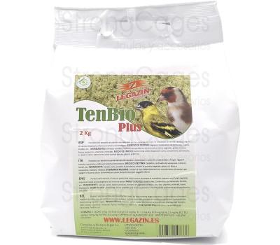 TenBio Plus Legazin