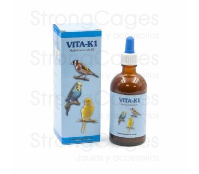 Vita K1 | Multivitamínico+vitamina k1.