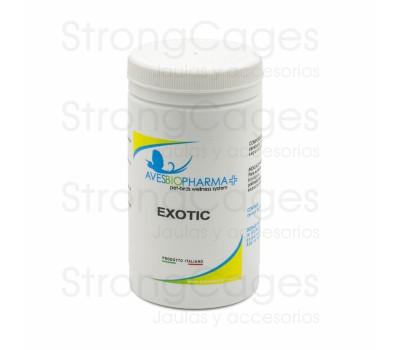 Exotics 200 Gr | Suplemento para aves exóticas