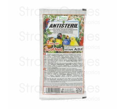 Antisteril Pineta