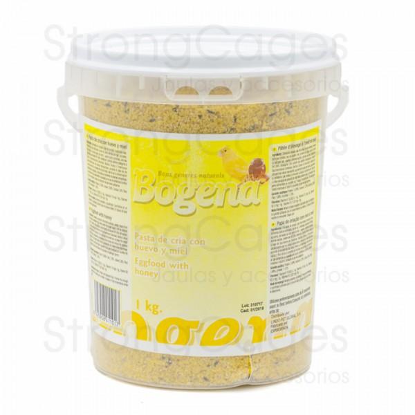 Bogena Pasta de cria - factor amarillo