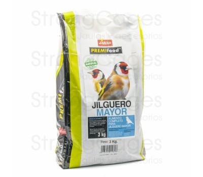 Mixtura Premifood Jilguero Mayor Jarad