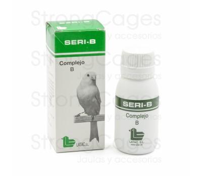 seri-b 15 ml