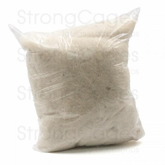 Pelo de Cabra 0.5 kg