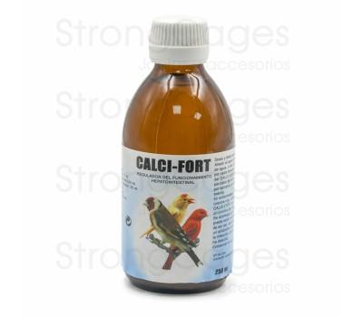 Calci-Fort 250 ml