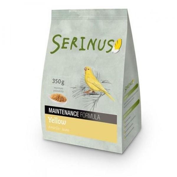 Serinus Fórmula Amarilla Mantenimiento