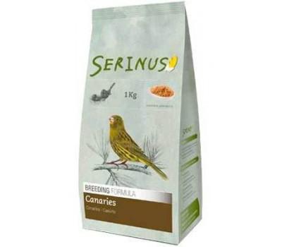 Serinus Formula Canarios Cría
