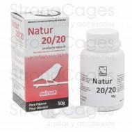 Avizoon Natur 20/20 50gr