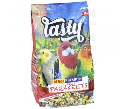 Tasty - KIKI Premium Cotorritas
