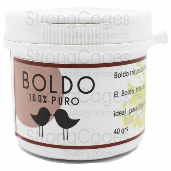 Boldo (100% puro)
