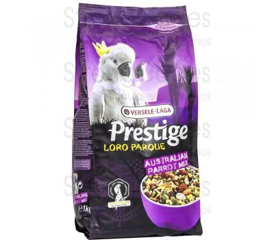 Prestige premium loros australianos 1 kg