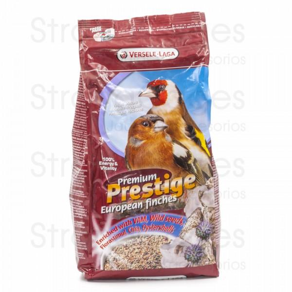 Prestige Premium Jilguero