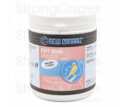 Evit 2000 para fertilidad (New Canariz)