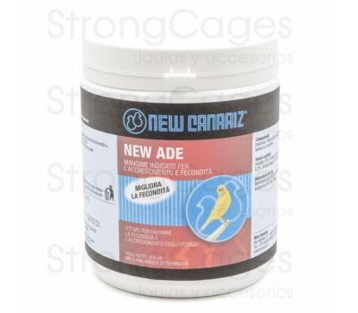 Vitaminico ADE 250 grs (New Canariz)