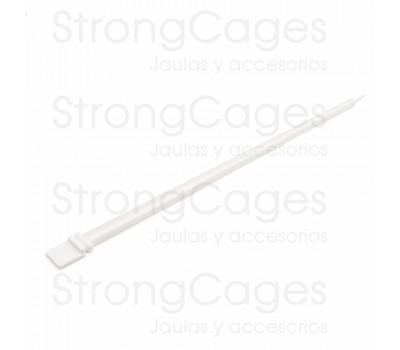 Posadero universal para canarios ergonómico Benelux 38 cm