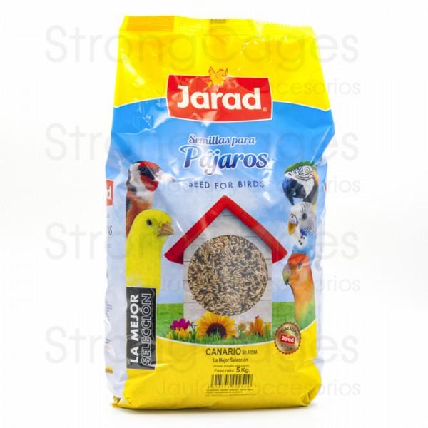 Mixtura Canarios Premium sin avena 1 kg