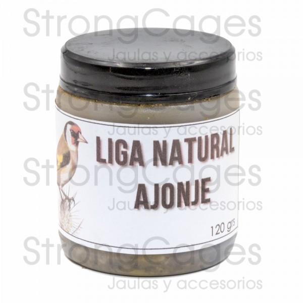 Liga natural Ajonje