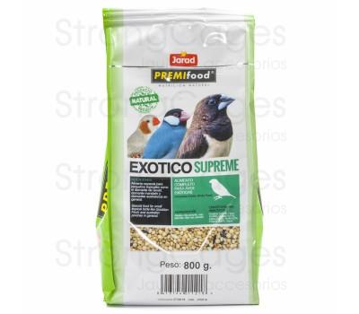 Exoticos Premium