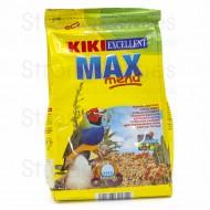 KIKI Max menu exoticos 400 gr