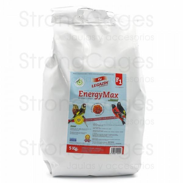 Legazin Energy Max F1