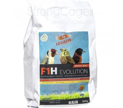legazin F1H Energy Max  Evolution
