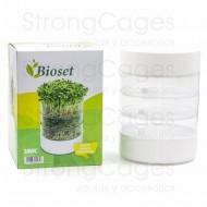 Bioset - Seed Germinator