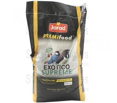 Mixt Jarad Exotico Supreme