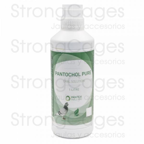 Pantex Pantochol Pure 1000ml (excelente protector para hígado y riñones)