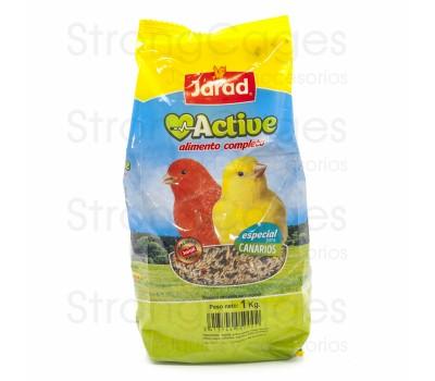 Mixtura Canarios Jarad Active 1 Kg