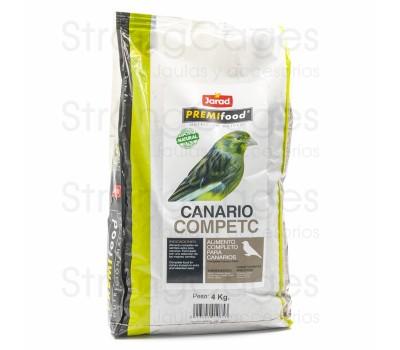 Mixtura Premifood Canario Complet