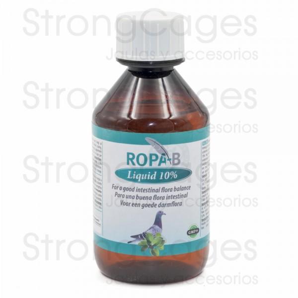 Ropa-B 250 ml (Esencia de Orégano 10%)