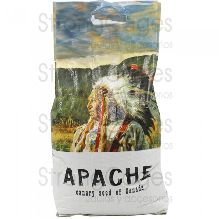 Alpiste Apache 25 kg