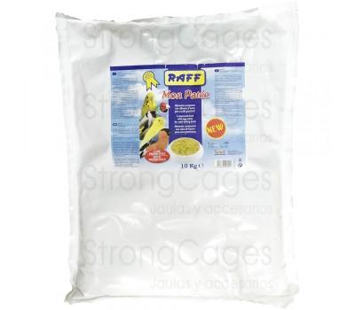 Raff Mon Patée 10 kg con prebioticos