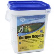 Carbon Vegetal 250 grs