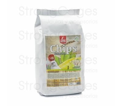 Chips Naturales ORNI COMPLET (Sin Doré) 800 grs