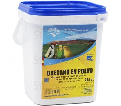 Oregano Polvo (Disfa) 250 gr