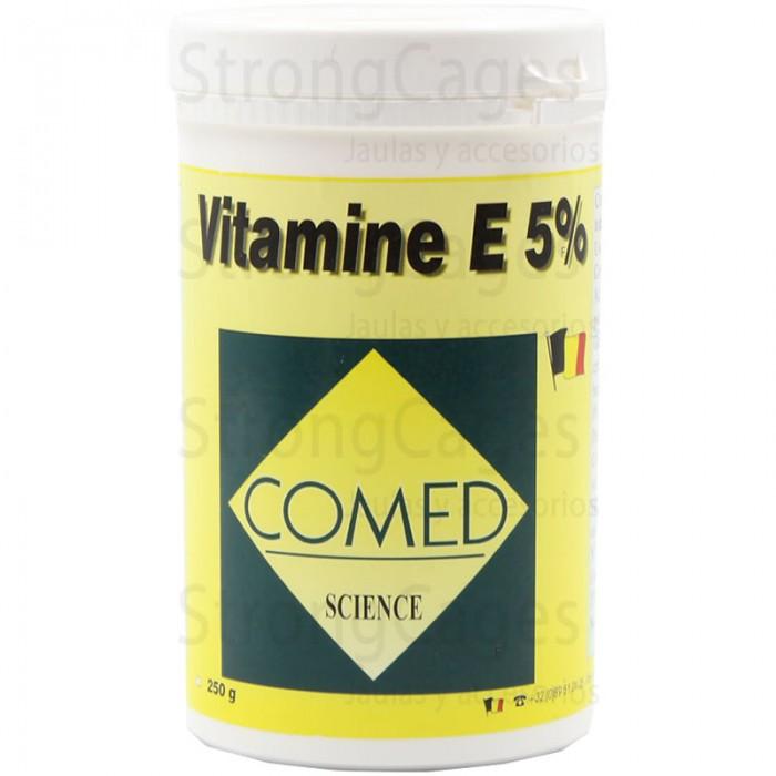 comed jane vitamina e 5 %