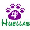 4 Huellas
