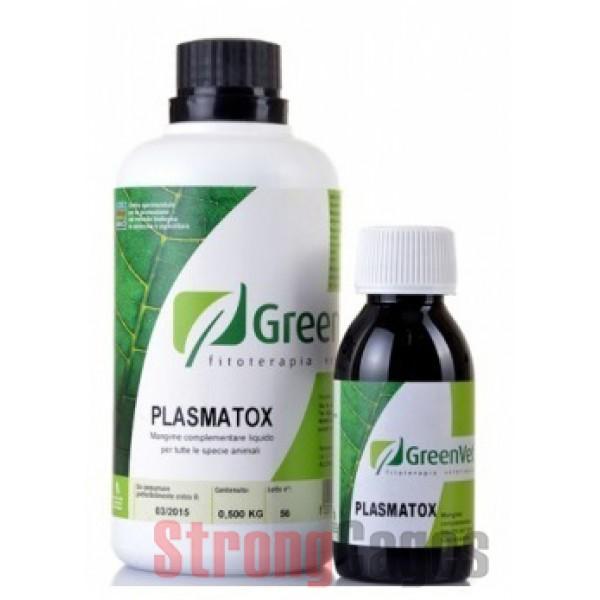 Plasmatox 100 ml