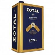 Desinfectante liquido ZOTAL