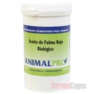 Aceite de Palma Rojo 200 gr. Animalpro