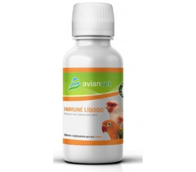 Inmune Líquido AvianVet