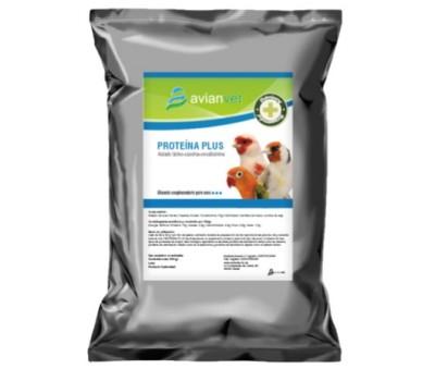 Proteína Plus