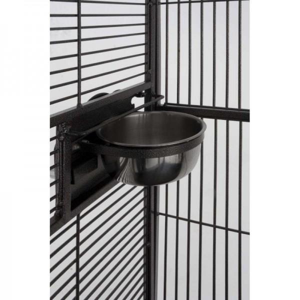 Cage Lousiana Black
